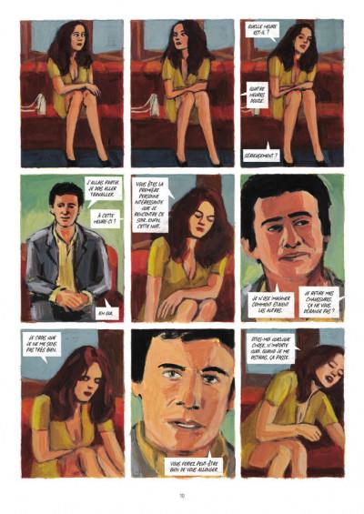 Page 4 3 fois dès l'aube