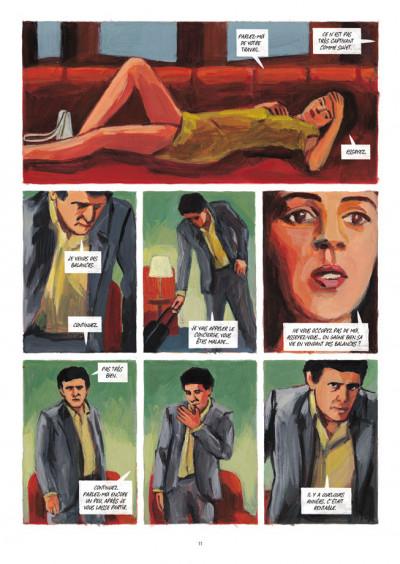 Page 5 3 fois dès l'aube