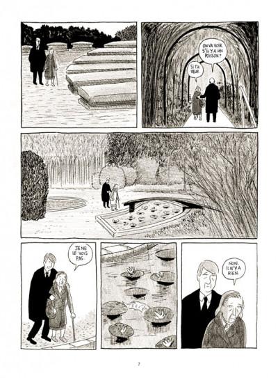 Page 1 Profession du père