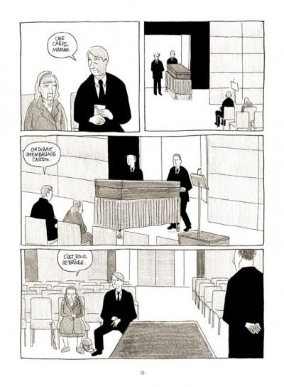 Page 4 Profession du père