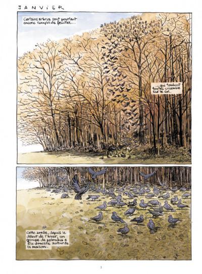 Page 1 Mon voisin Raymond