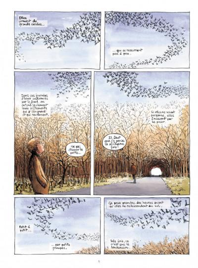 Page 3 Mon voisin Raymond