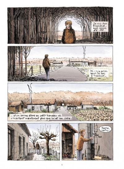 Page 4 Mon voisin Raymond