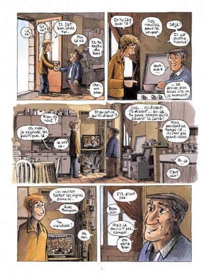 Page 5 Mon voisin Raymond