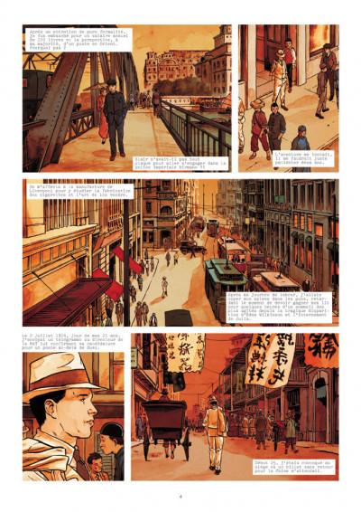 Page 2 Une vie tome 3