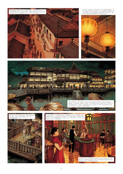 Page 3 Une vie tome 3