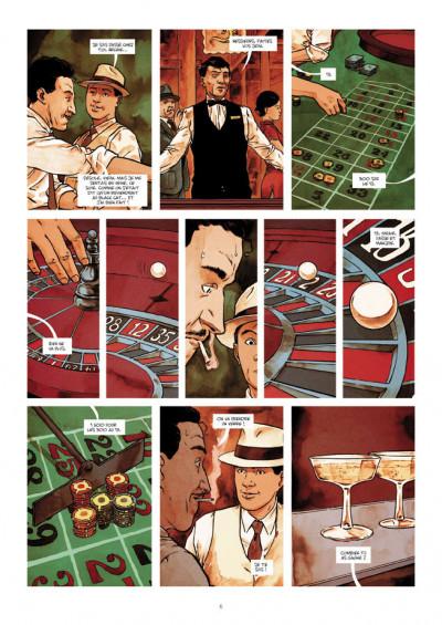 Page 4 Une vie tome 3