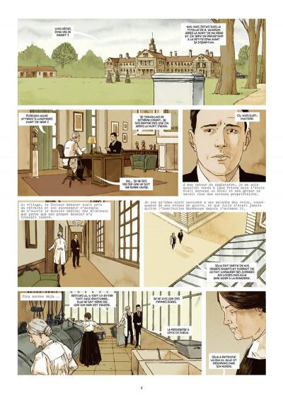 Page 5 Une vie tome 4