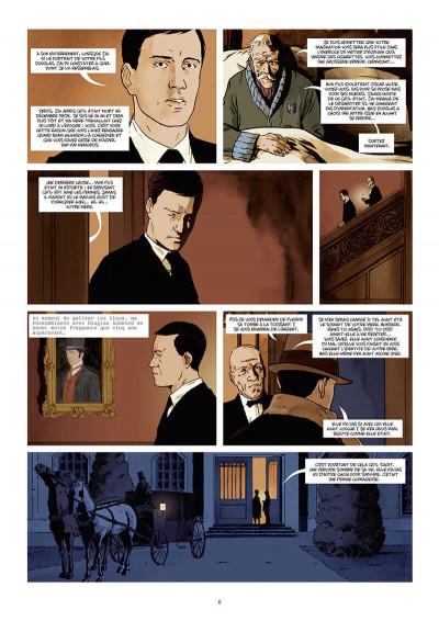 Page 7 Une vie tome 4