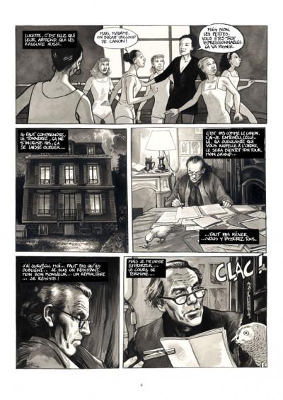 Page 2 Le chien de Dieu