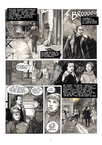 Page 3 Le chien de Dieu
