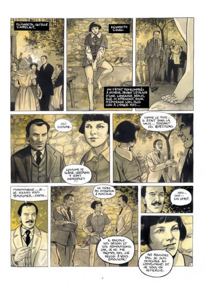 Page 4 Le chien de Dieu
