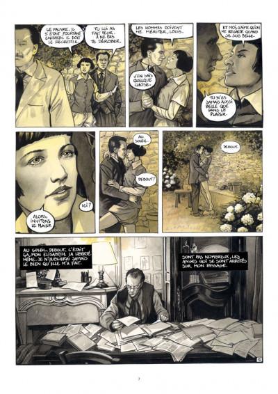 Page 5 Le chien de Dieu