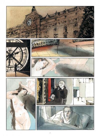 Page 5 Les disparues d'Orsay