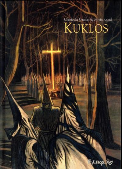 Couverture Kuklos