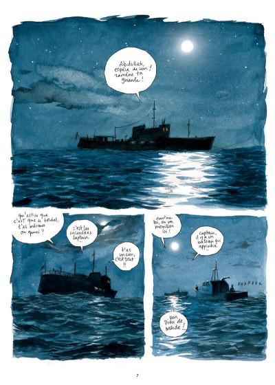 Page 6 Kililana song - intégrale