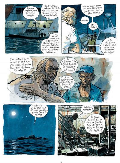 Page 7 Kililana song - intégrale