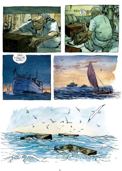 Page 8 Kililana song - intégrale
