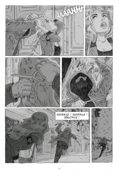 Page 3 Amorostasia tome 3