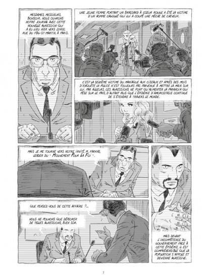 Page 4 Amorostasia tome 3