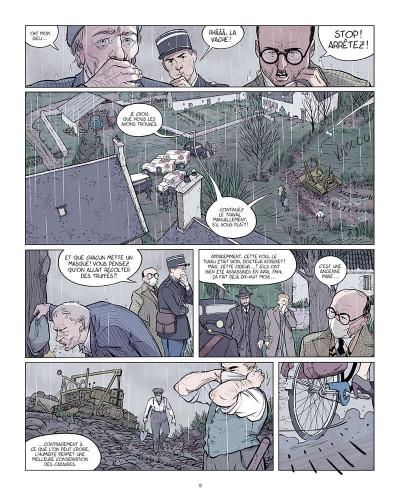 Page 9 Violette Morris tome 1