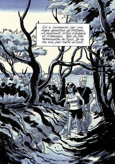 Page 4 La terreur des hauteurs