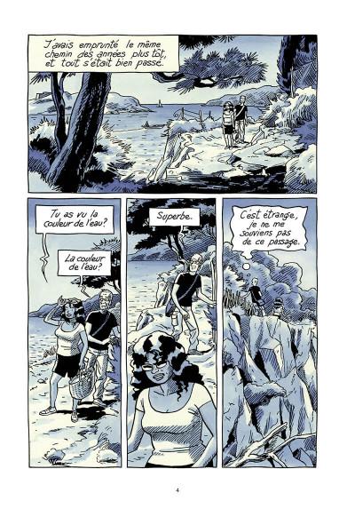 Page 5 La terreur des hauteurs
