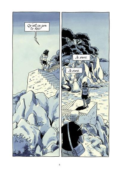 Page 6 La terreur des hauteurs