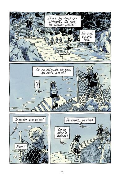 Page 7 La terreur des hauteurs