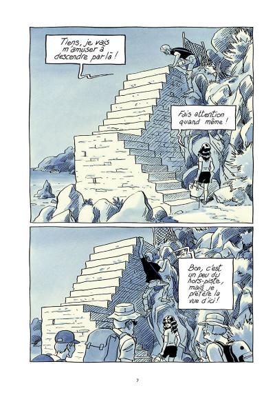 Page 8 La terreur des hauteurs