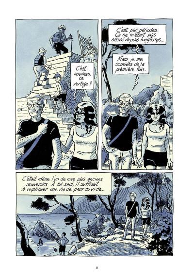 Page 9 La terreur des hauteurs