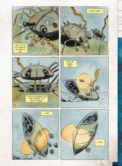 Page 3 Dept. H tome 4