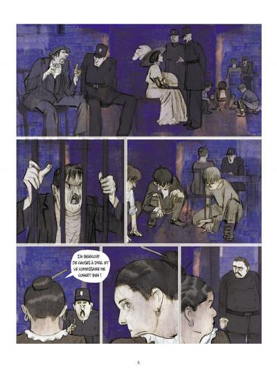 Page 6 Mécaniques du fouet