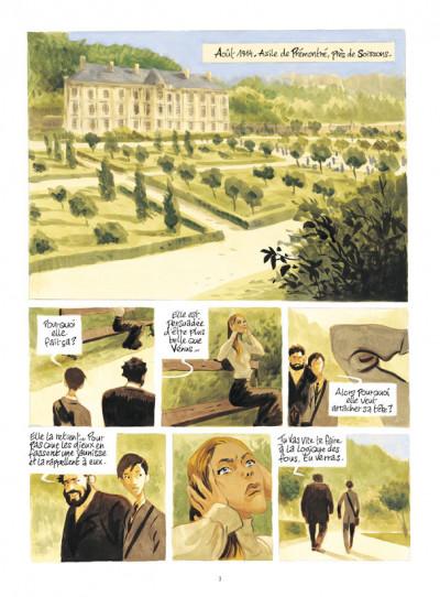 Page 1 Les oubliés de Prémontré