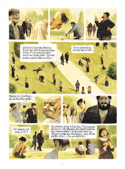 Page 2 Les oubliés de Prémontré