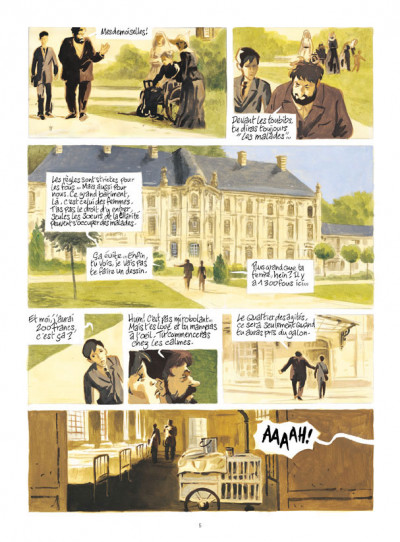Page 3 Les oubliés de Prémontré