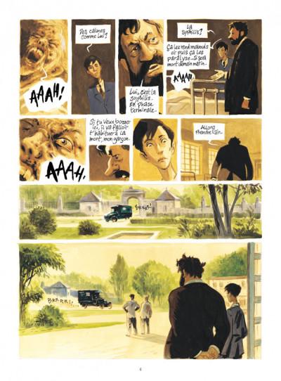 Page 4 Les oubliés de Prémontré