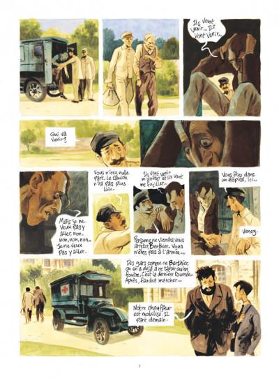 Page 5 Les oubliés de Prémontré