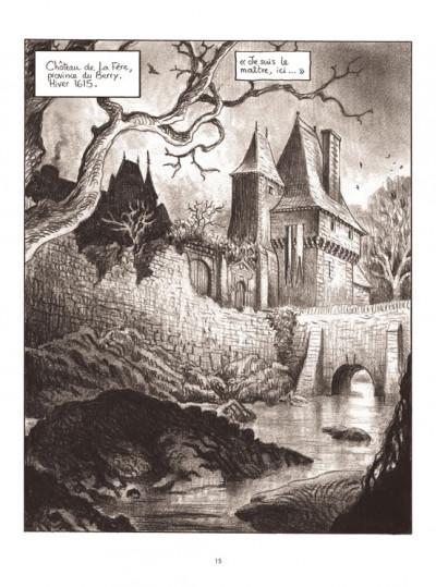 Page 1 Milady ou le mystère des mousquetaires
