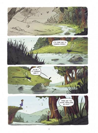 Page 5 Divine - Vie(s) de Sarah Bernhardt
