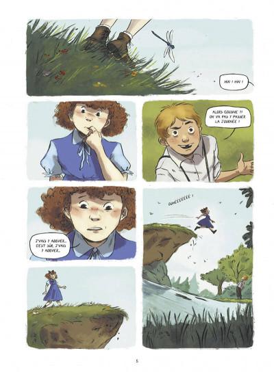 Page 6 Divine - Vie(s) de Sarah Bernhardt