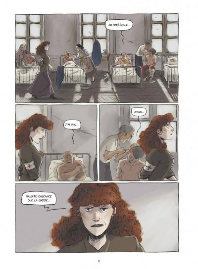 Page 9 Divine - Vie(s) de Sarah Bernhardt