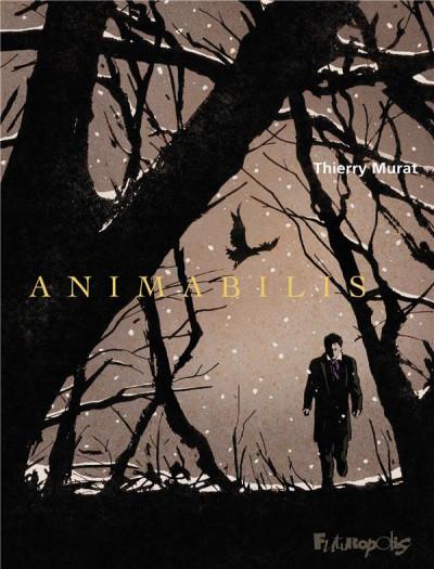 Couverture Animabilis