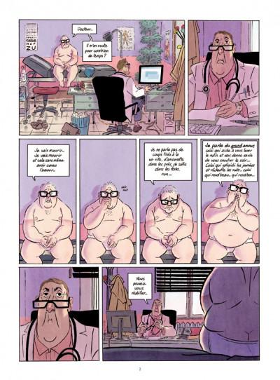 Page 2 Didier, la cinquième roue du tracteur