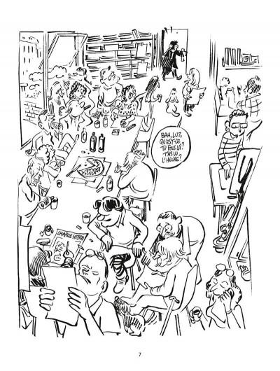 Page 8 Indélébiles