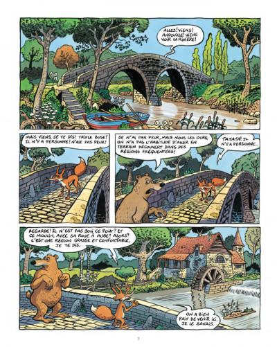 Page 1 L'ogre amoureux