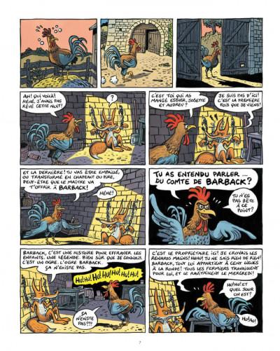 Page 5 L'ogre amoureux