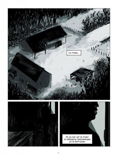 Page 1 La ZAD c'est plus grand que nous