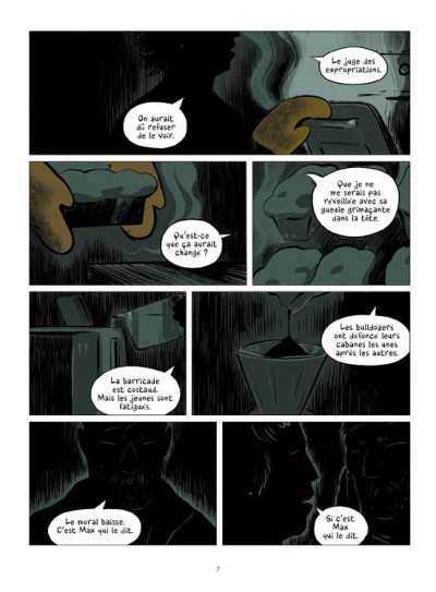 Page 3 La ZAD c'est plus grand que nous