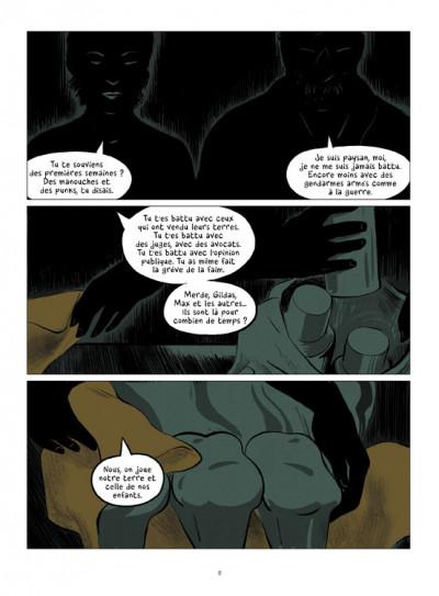 Page 4 La ZAD c'est plus grand que nous